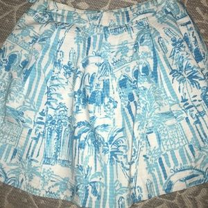 Lily Pulitzer Two Piece Set